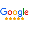 Google Logo for Review